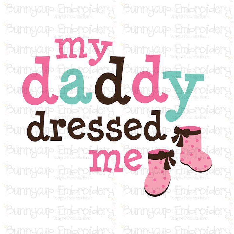 Baby Girl Sentiments- SVG, Cut Files, Clipart, Printables example image 13