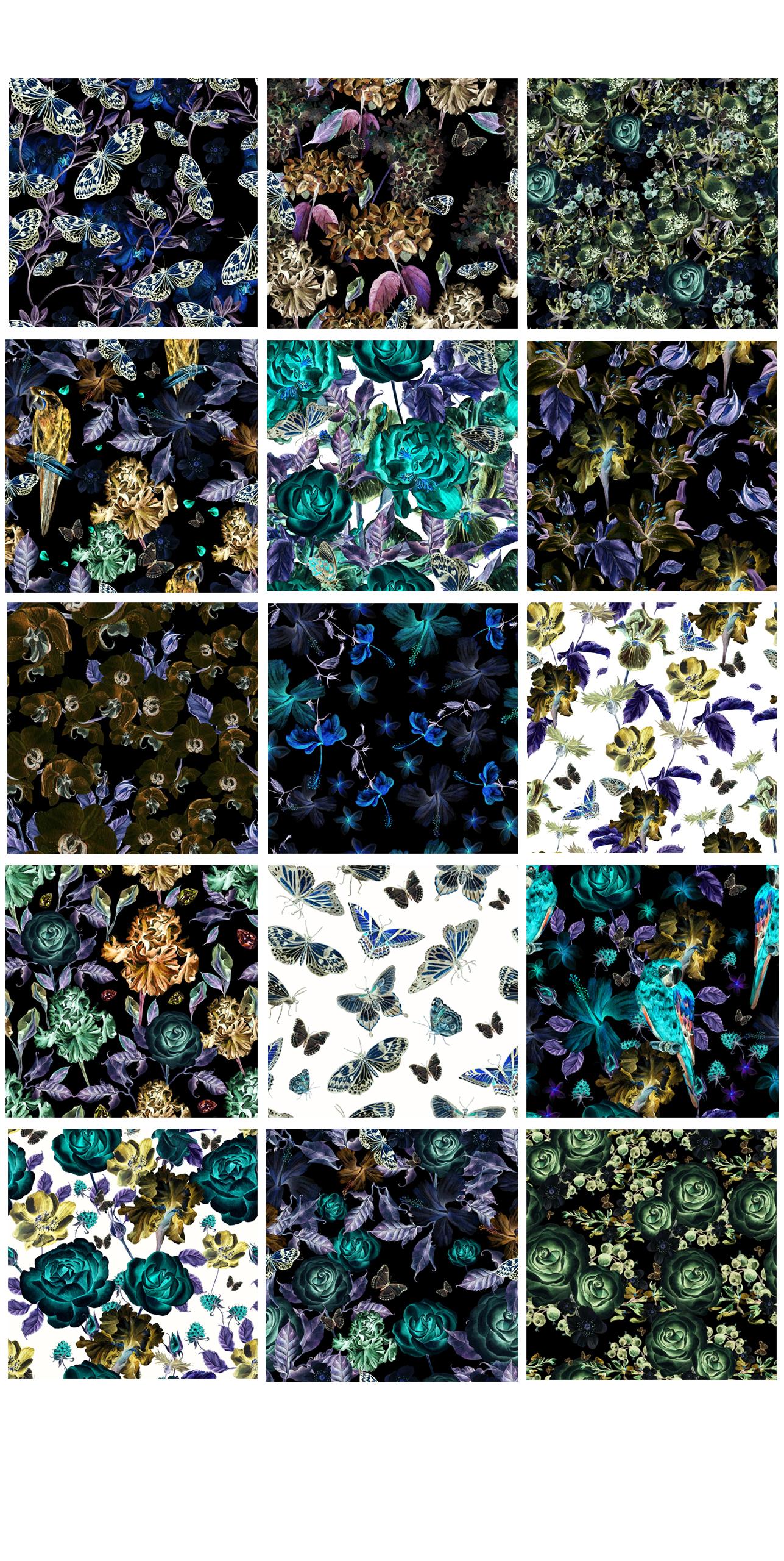 88 Magik Patterns example image 2