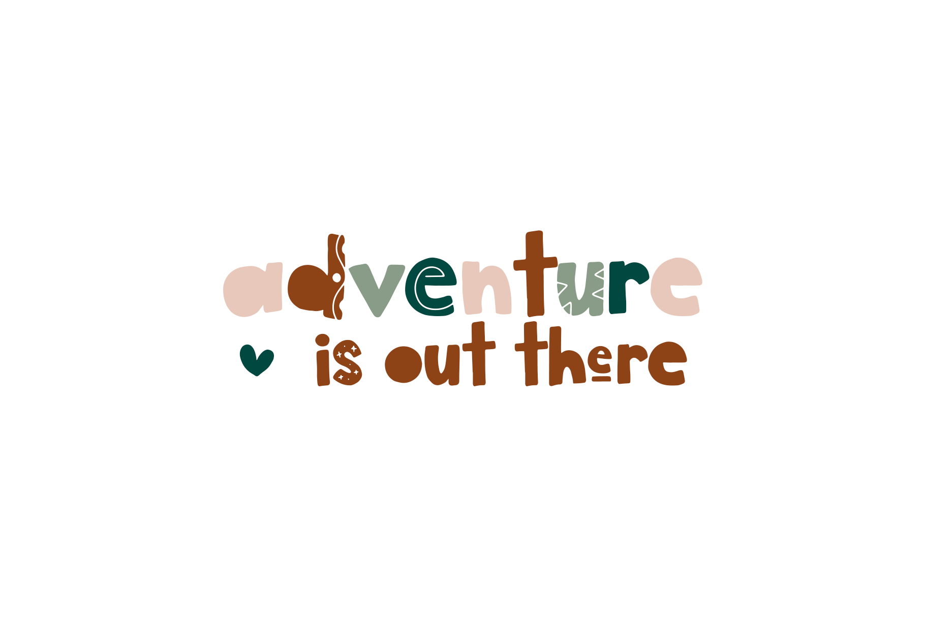 The Wild One - A Fun Handwritten Font with Alternatives! example image 14