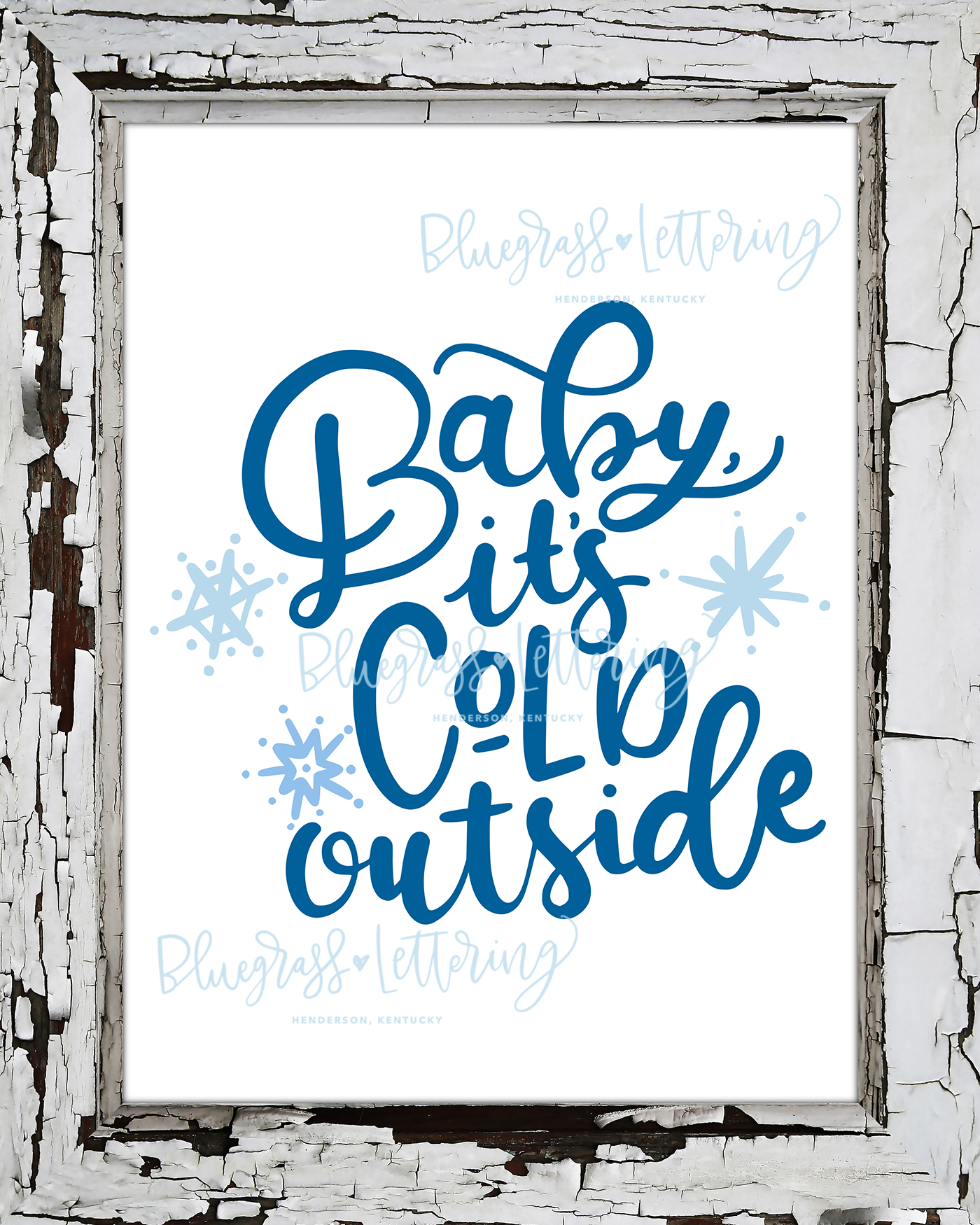 Handlettered Christmas SVG Pack example image 2