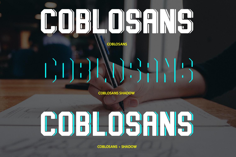 COBLOSANS example image 3