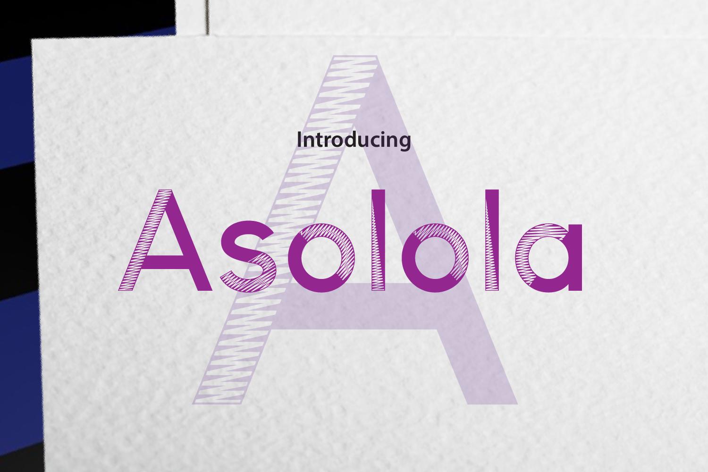 Asolola example image 1