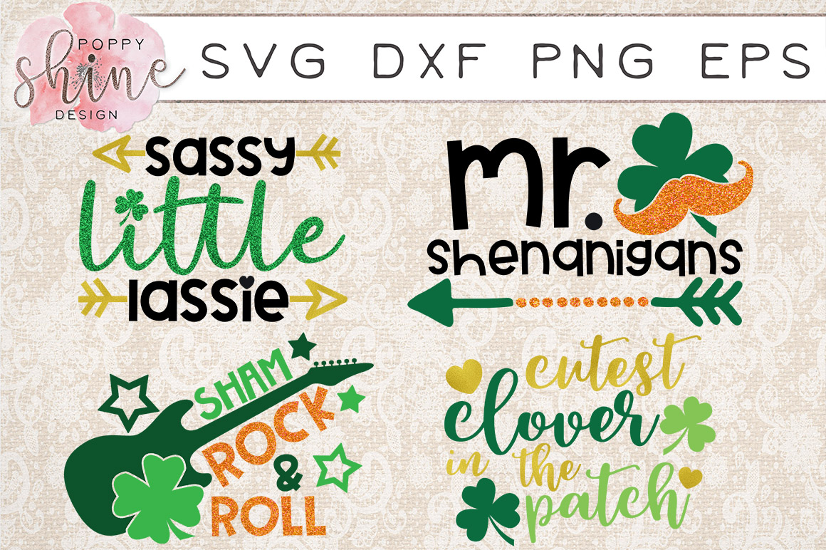 HUGE Holiday Bundle of 78 SVG PNG EPS DXF Cutting Files example image 8