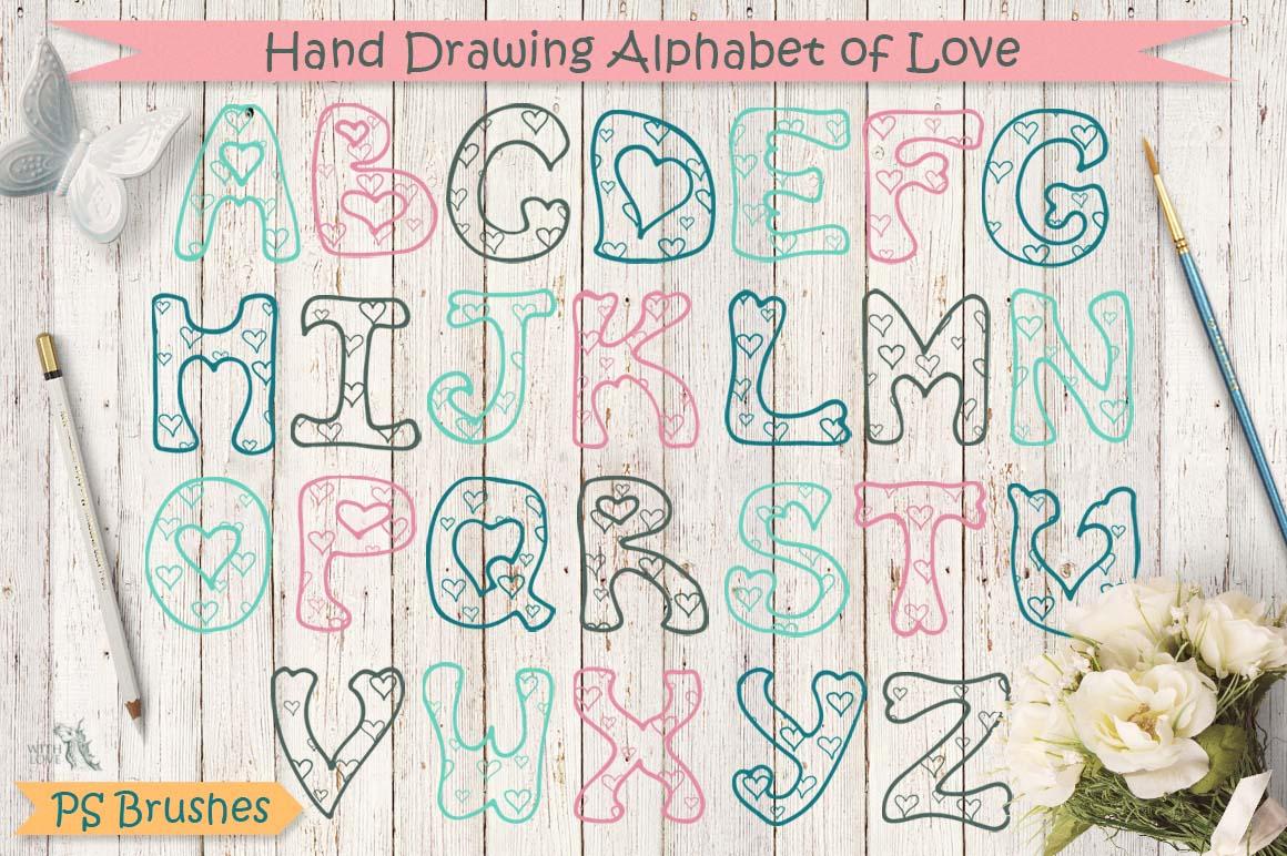 Love Laboratory Tools Bundle example image 7