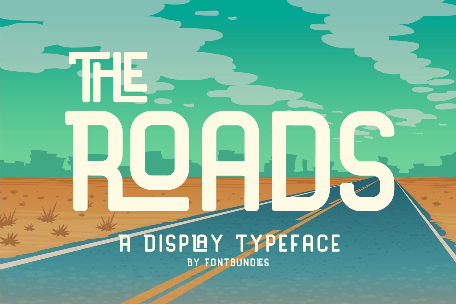 The Roads example image 1