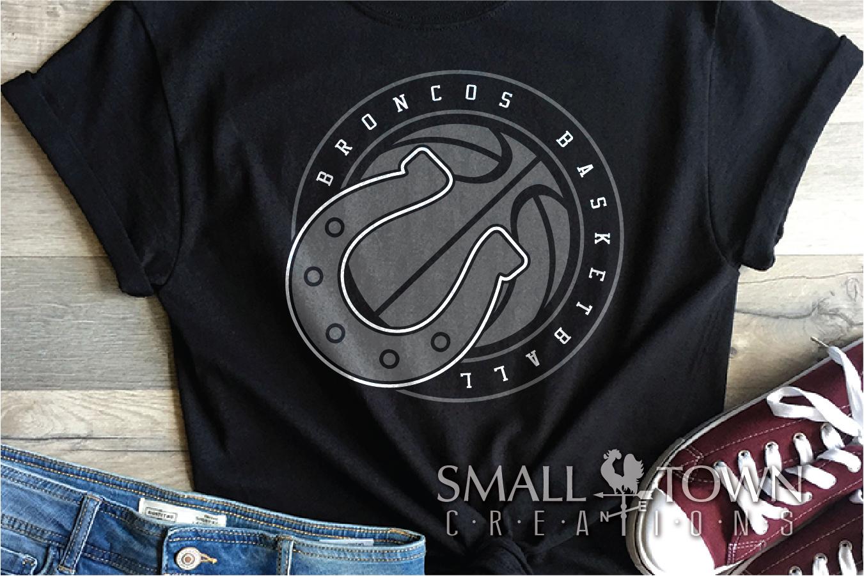 Wildcats basketball, basketball bundle, PRINT, CUT, DESIGN example image 3
