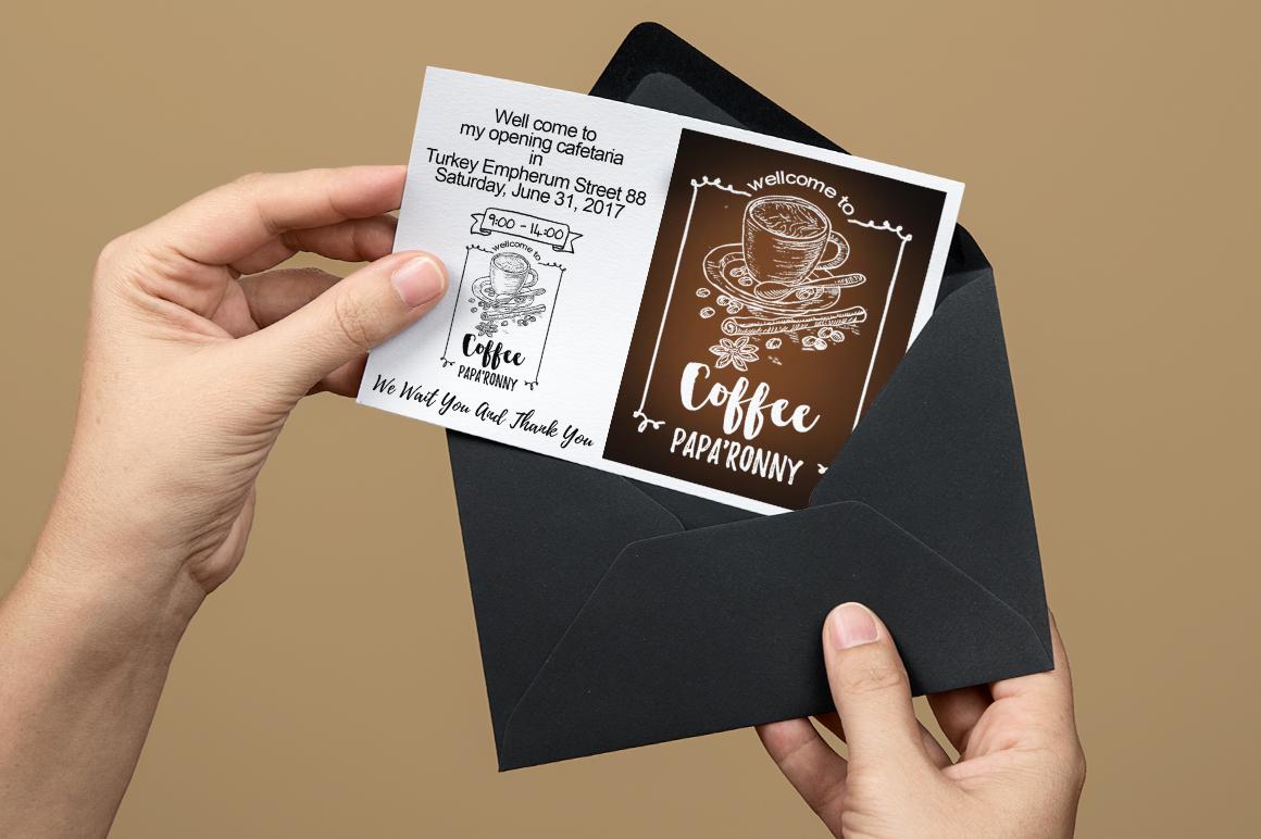 Watercolor Coffee Break example image 11