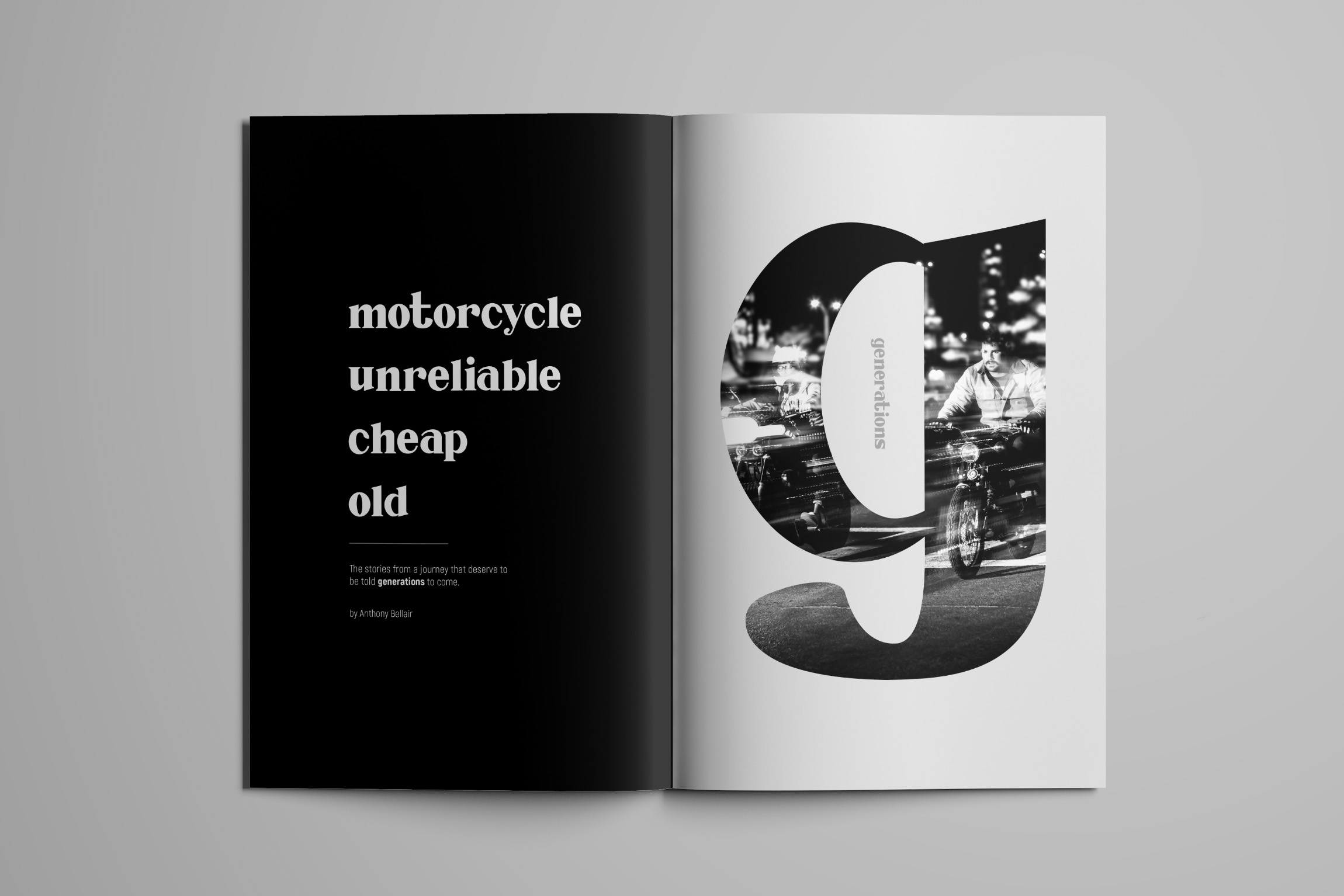 Millenia - Serif Font example image 5