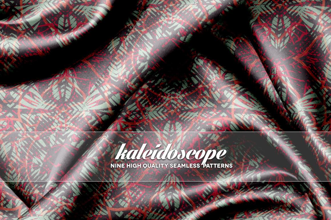Kaleidoscope example image 9