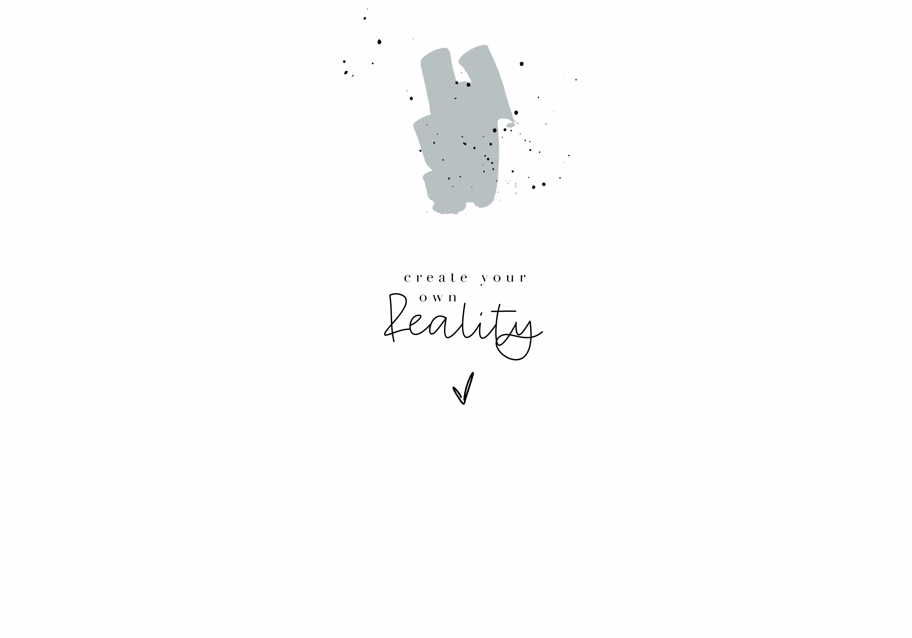 Absolutely - Handwritten Script Font example image 5