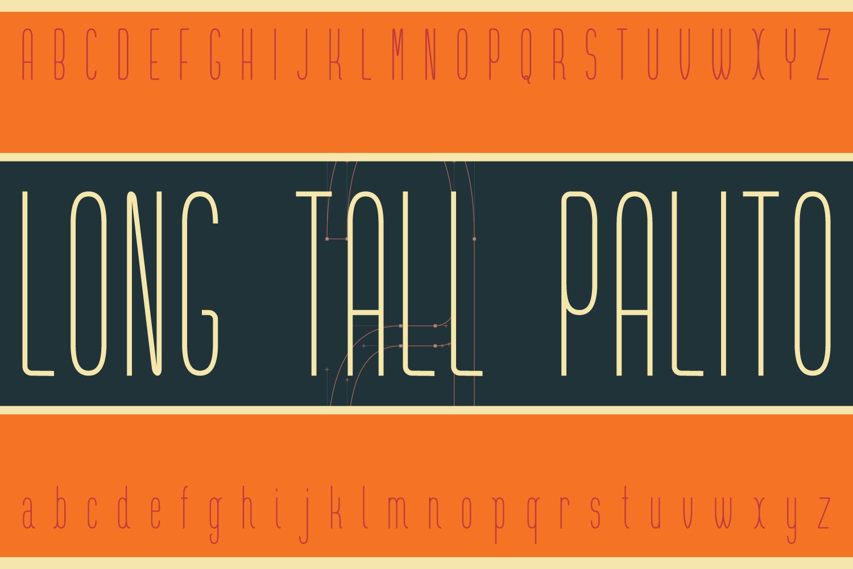Long Tall Palito example image 5