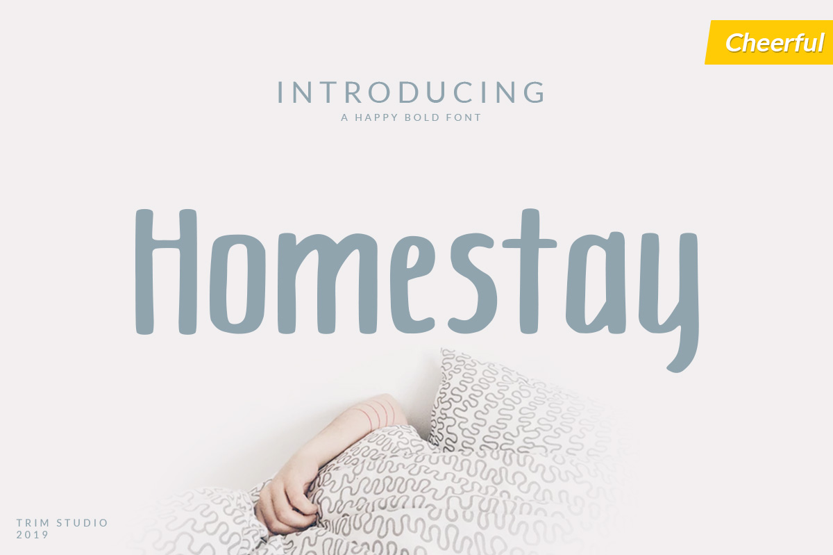 Homestay example image 1