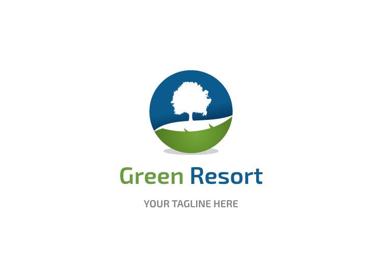 Tree Logo Design example image 1