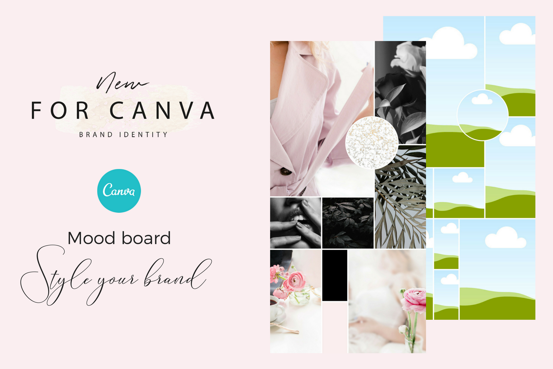 Brandboards for Canva example image 4