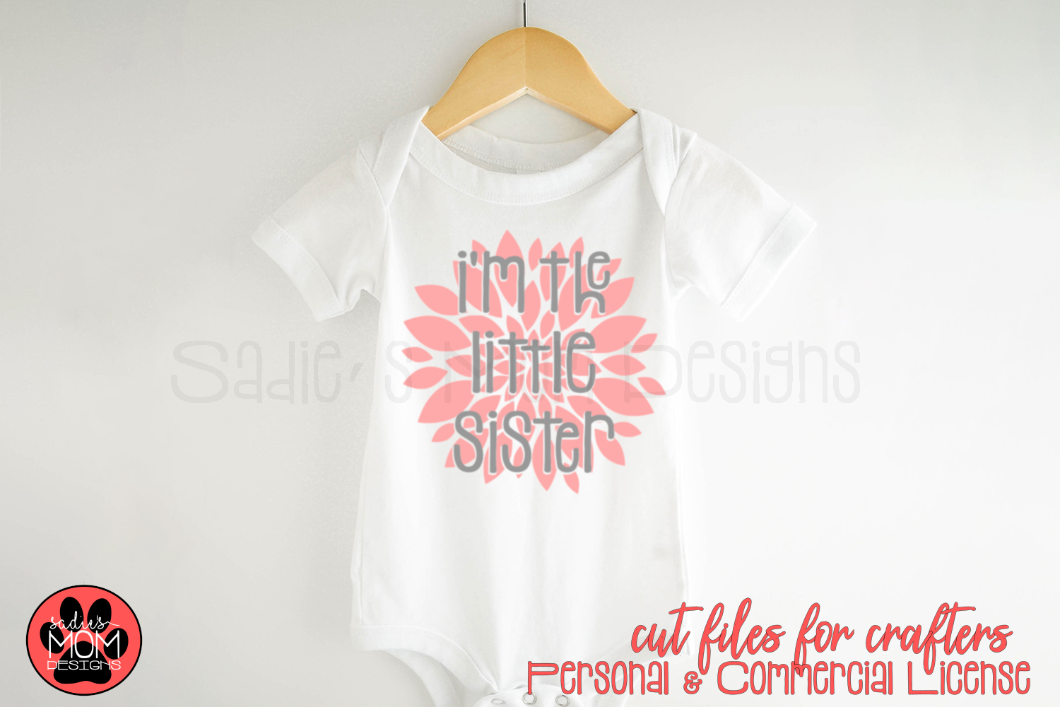 Siblings Bundle - Multiple Combinations! | New Baby SVG example image 3