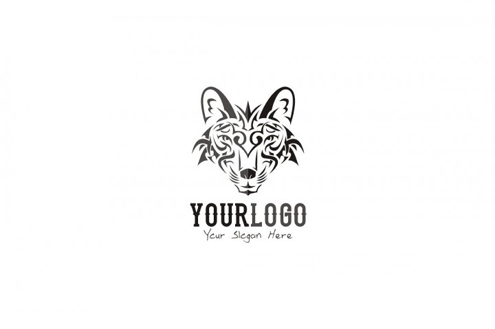 Animal Tribal Design | from A to L example image 9