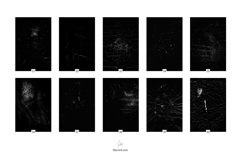 Schwrz - paper textures example image 6