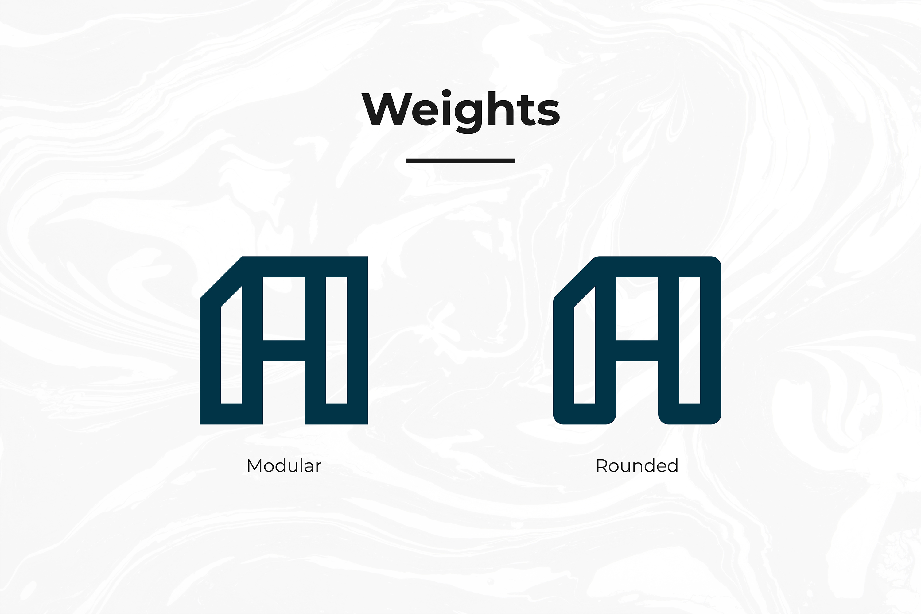 ROGER - Display typeface example image 2