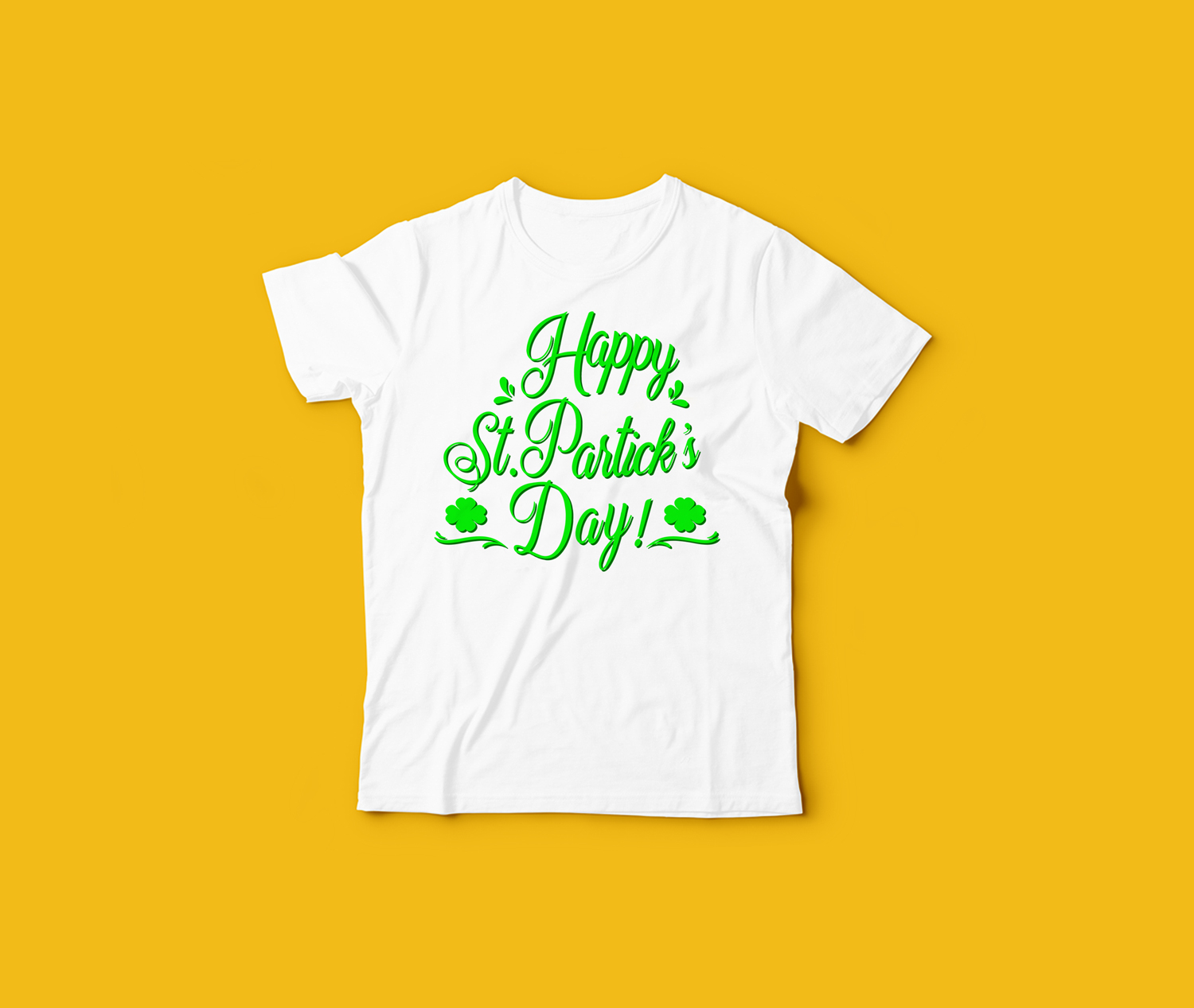 Happy St.Patrick's Day Svg,Lucky Bundle example image 6