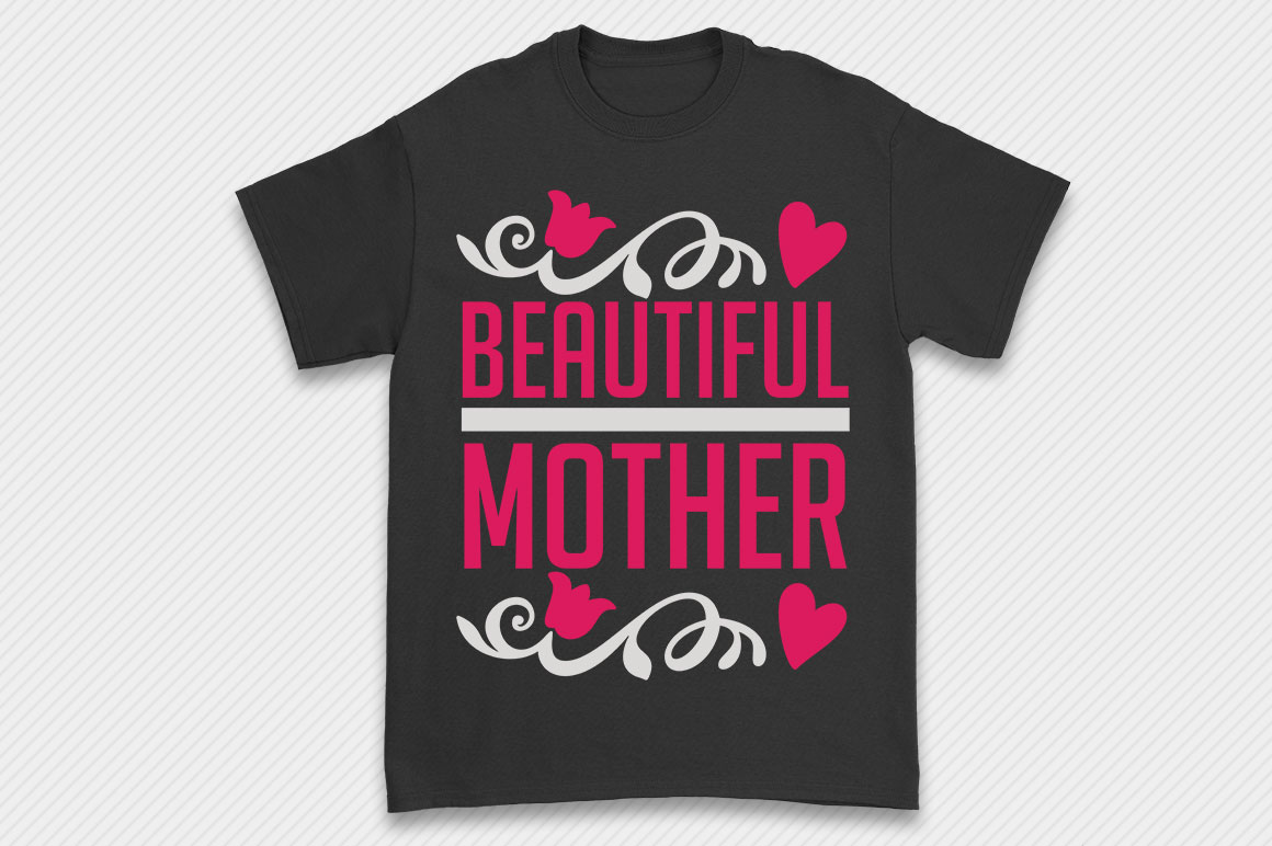 100 Mom Tshirt Design Mega Collection example image 2