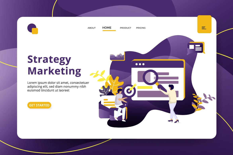 Business Marketing example image 5