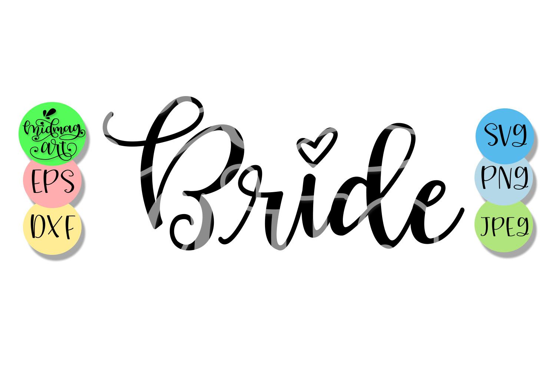 Bride svg, engagement svg example image 2