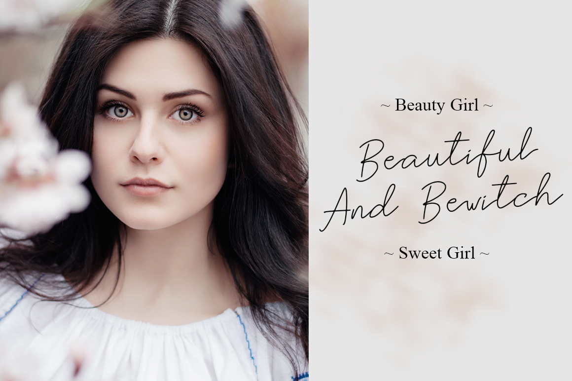 Brittney Signature - Beauty Fonts example image 2