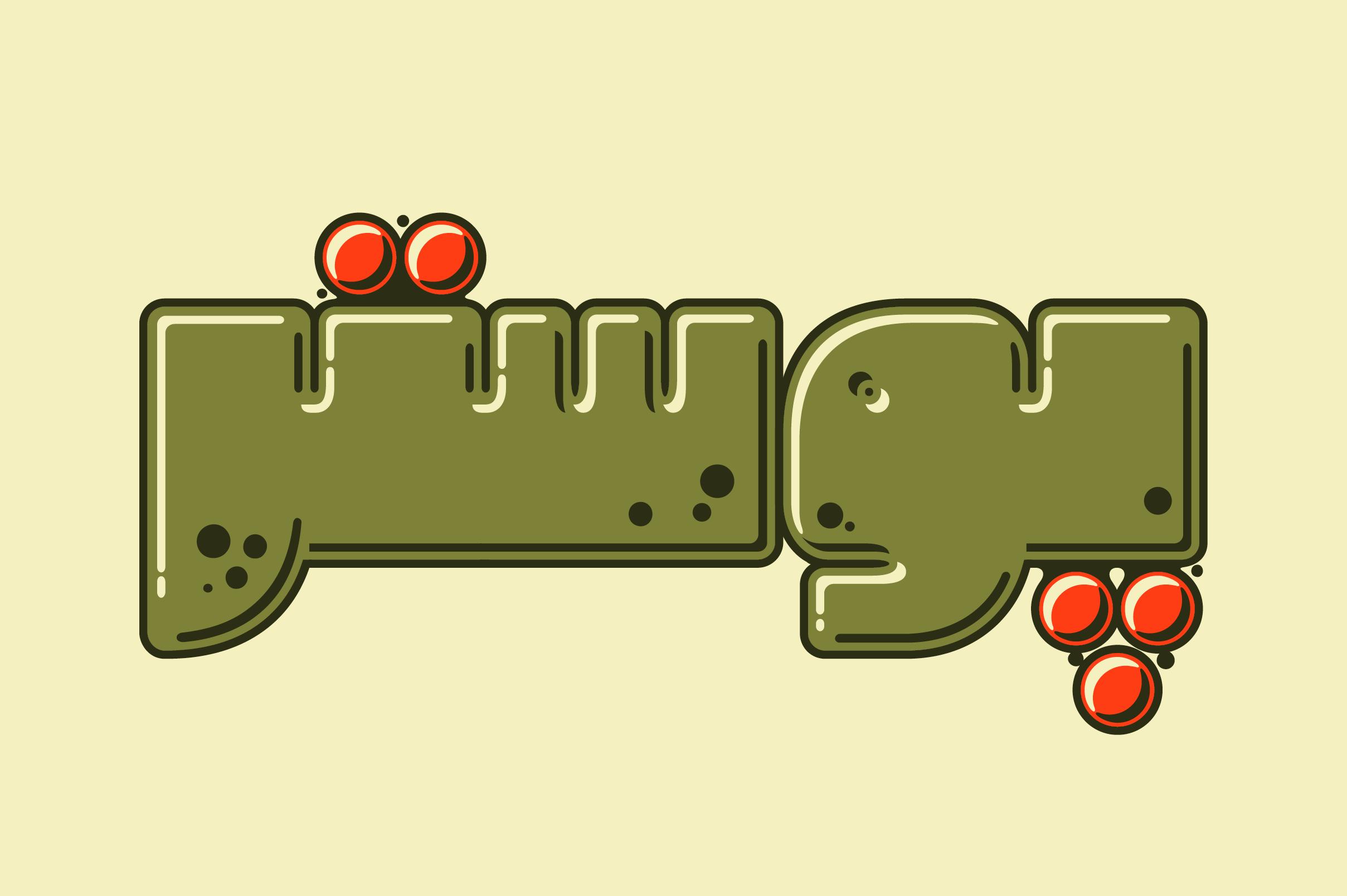Graffitica - Arabic Colorfont example image 15