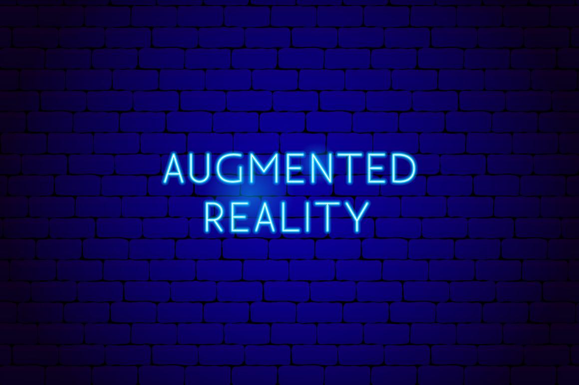 Virtual Reality Neon example image 8