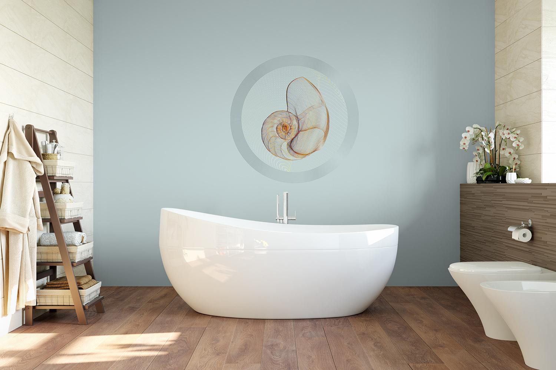 Ethereal Seashells example image 12