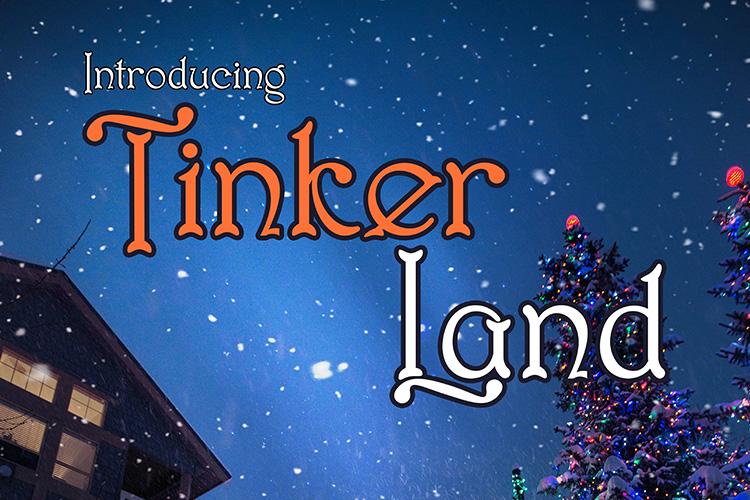 Tinker Land example image 9