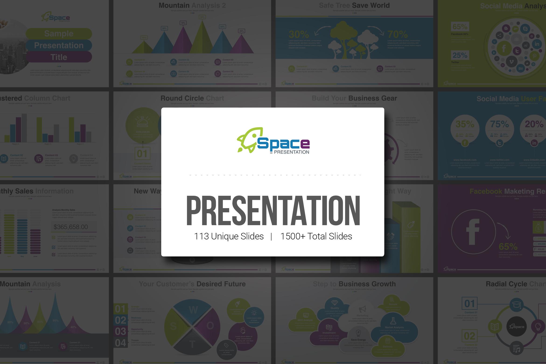 Startup Business KeynotePresentation example image 1