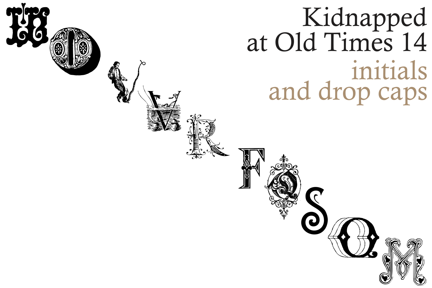 Kidnapped at Old Times 14 example image 1