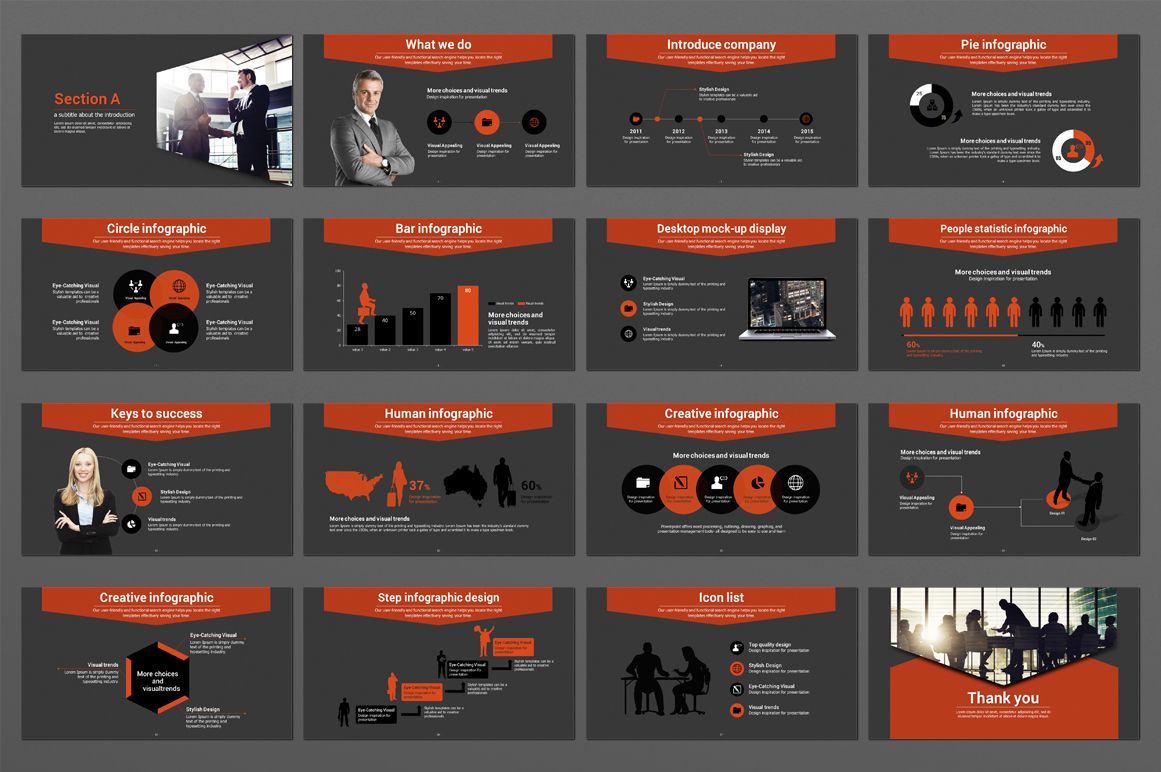 Business Partnership PPT example image 3