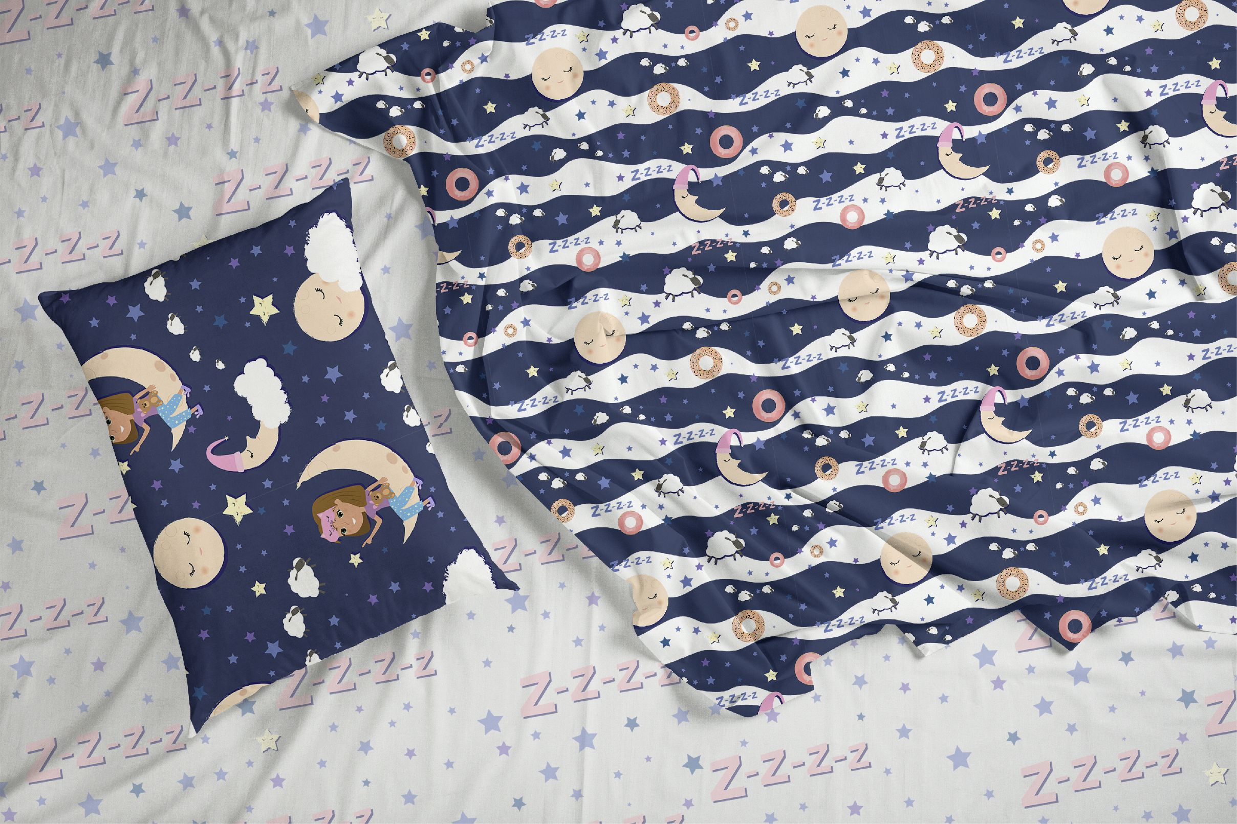 Life is better in PAJAMA example image 9