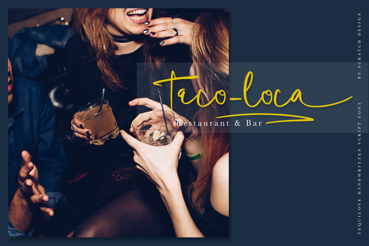 Tequilove example image 3