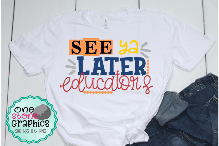 Last day of school bundle svg,school svg,end of the year svg example image 2