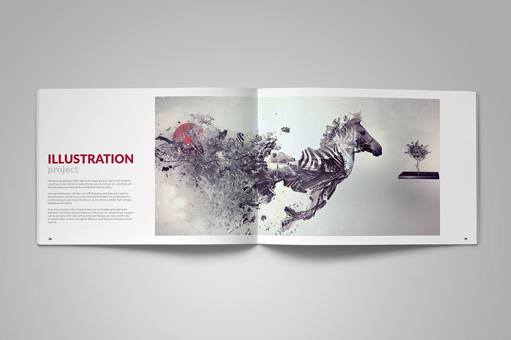 Graphic Designer/Photographer Portfolio example image 15