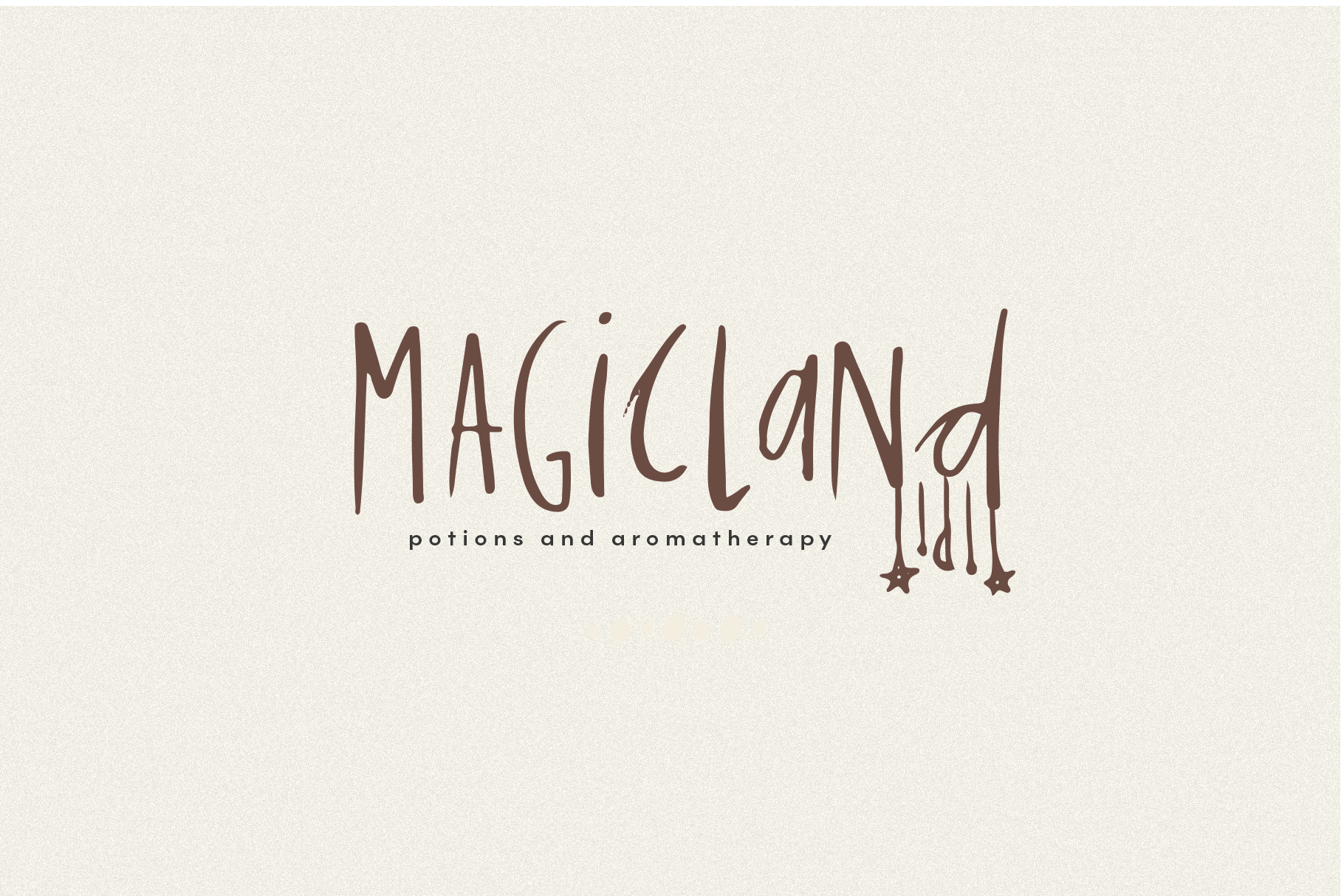 Magicland - A Handwritten Font example image 13