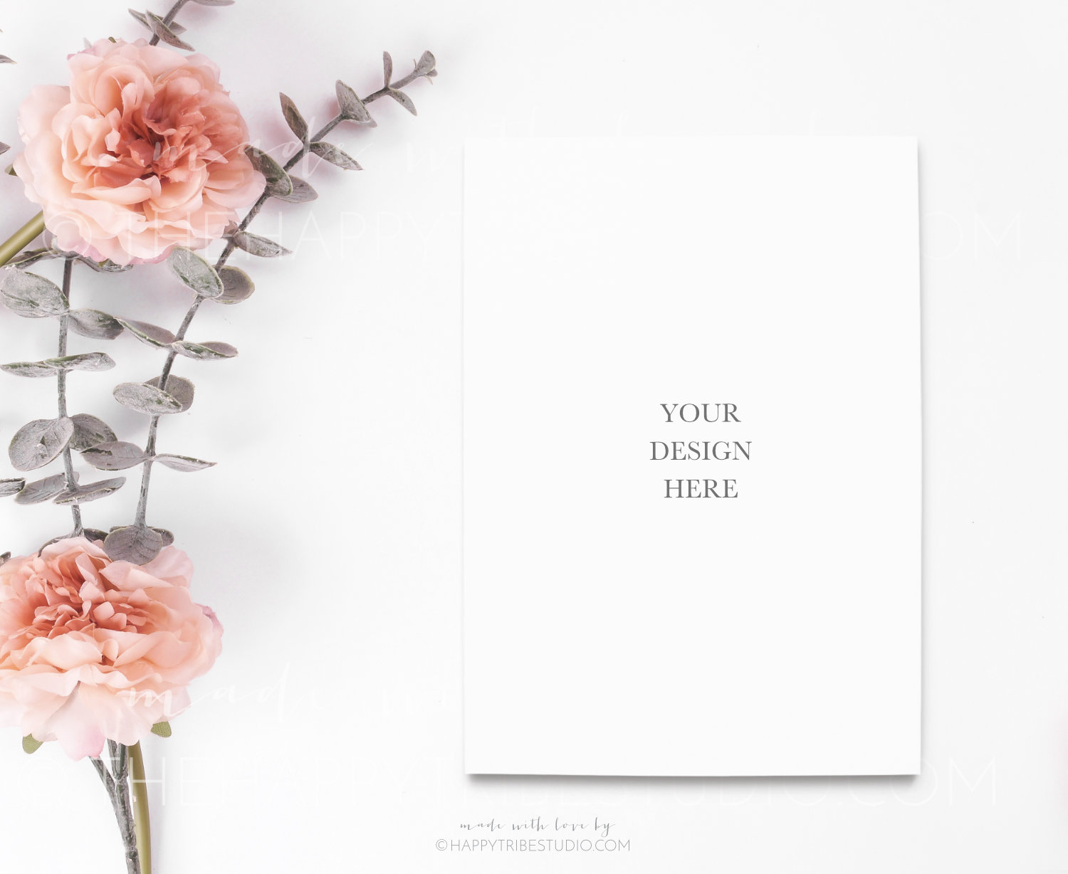 Stationery Mockup Bundle example image 8