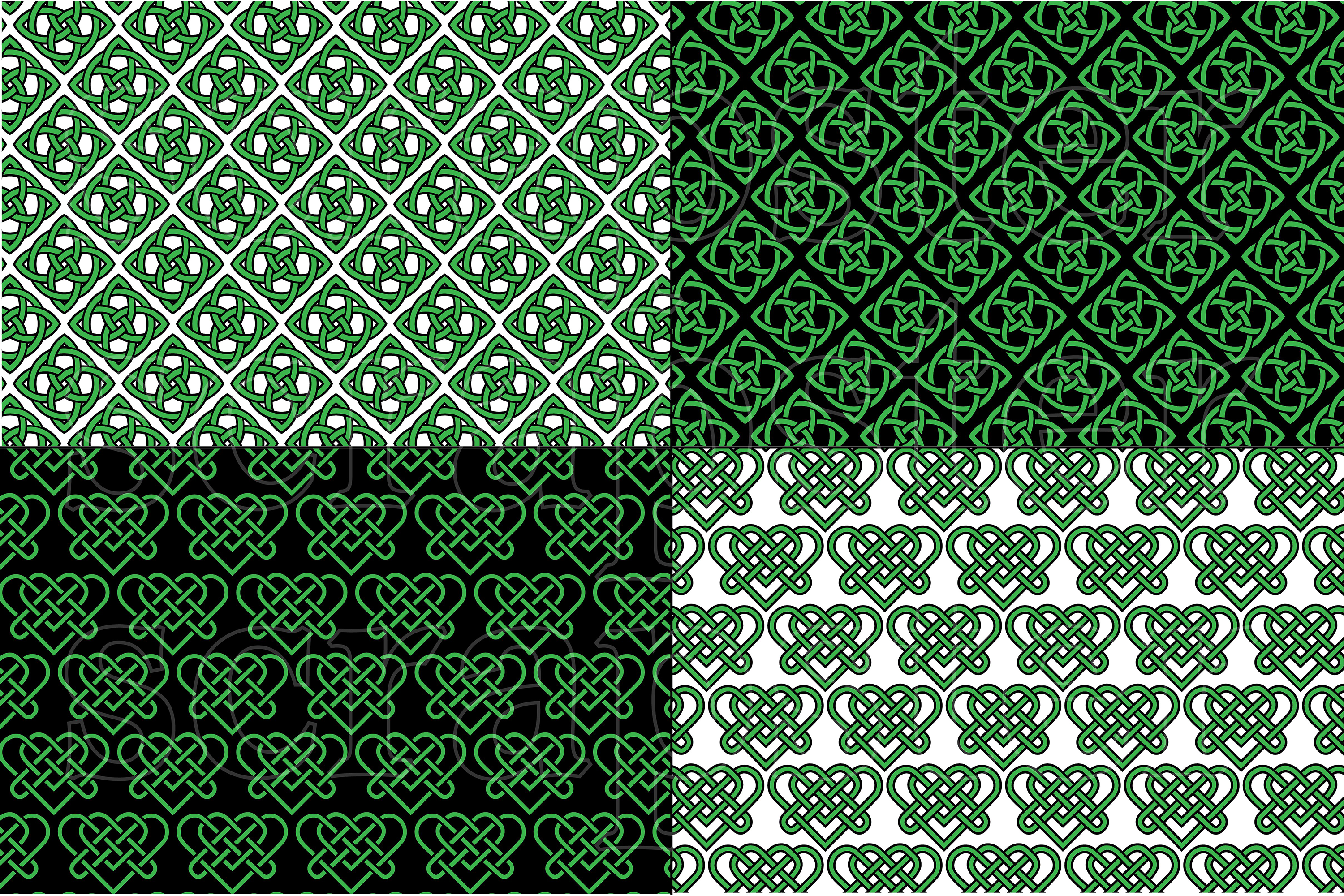 Celtic Knot Patterns example image 3
