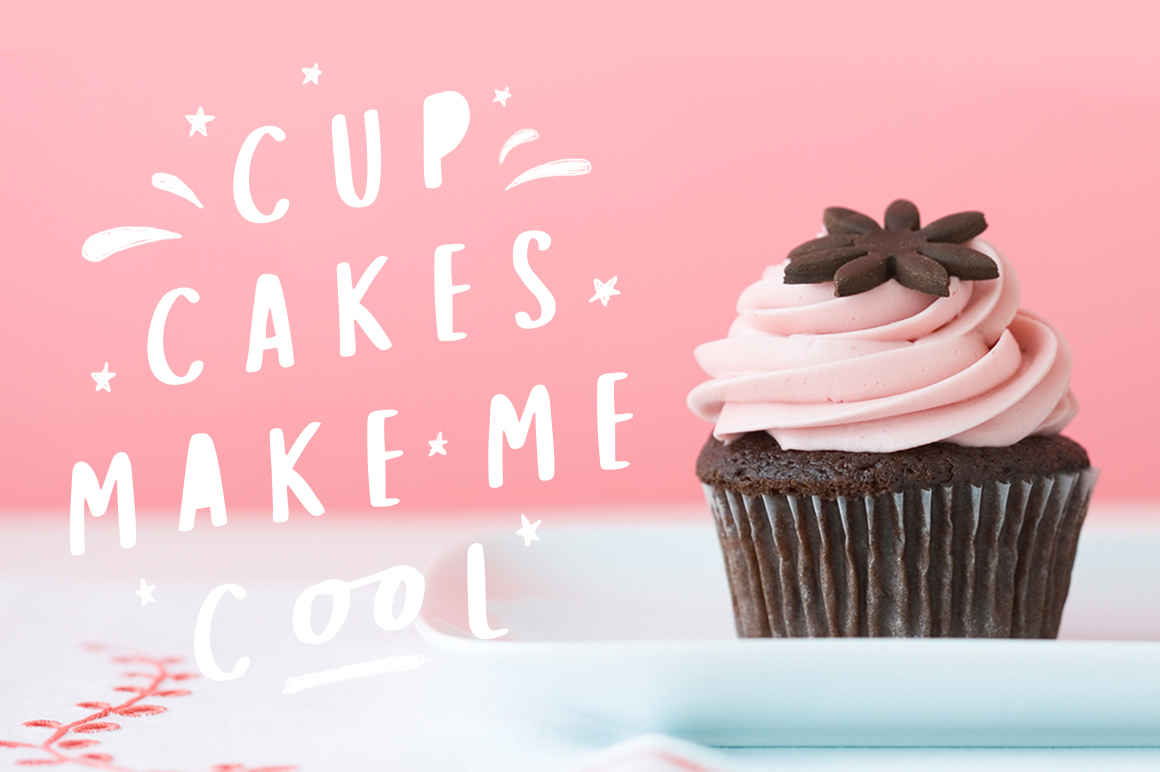 Cup Cakes - $10 example image 5