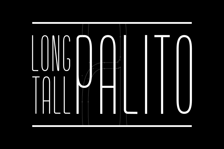 Long Tall Palito example image 2