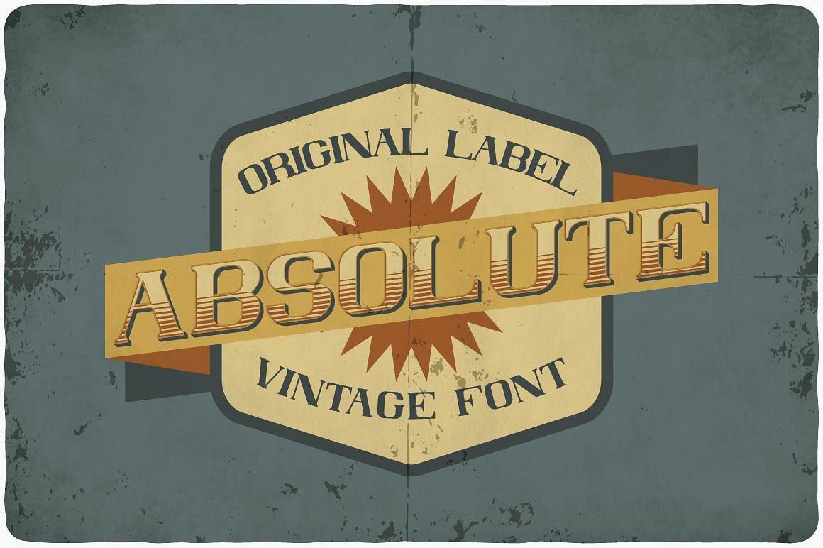Big Bundle - 14 more fonts! example image 2