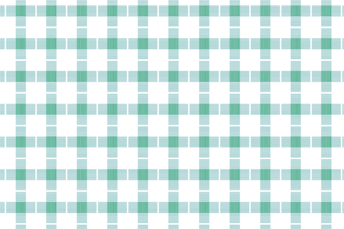 Green Textile Seamless Patterns. example image 5