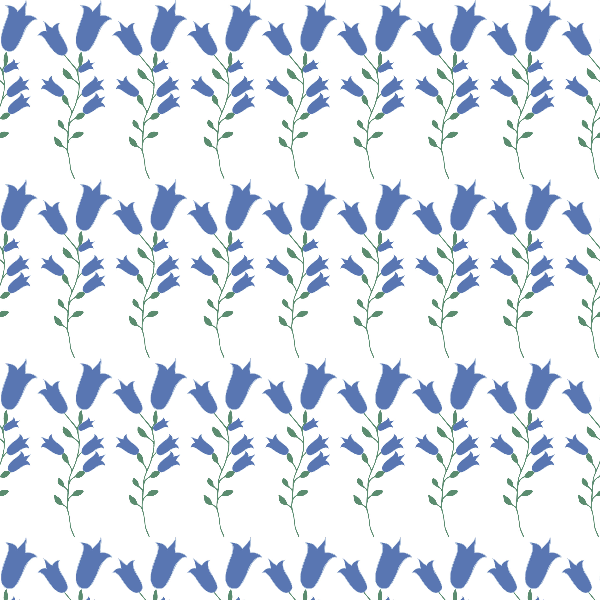 8 Spring Patterns example image 5
