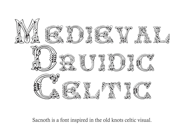 Sacnoth example image 2