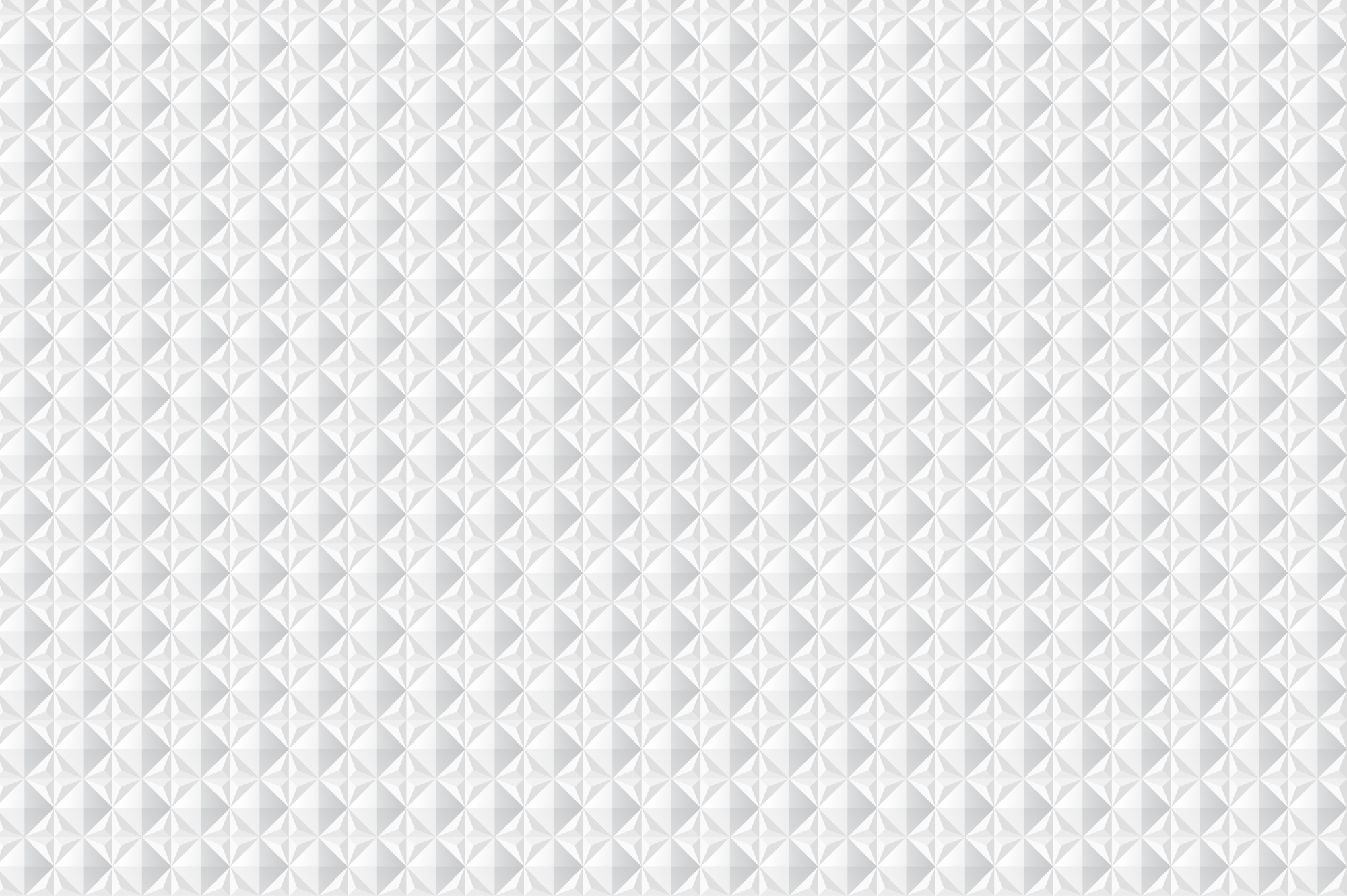 Seamless White 3d Textures. Swatches example image 8