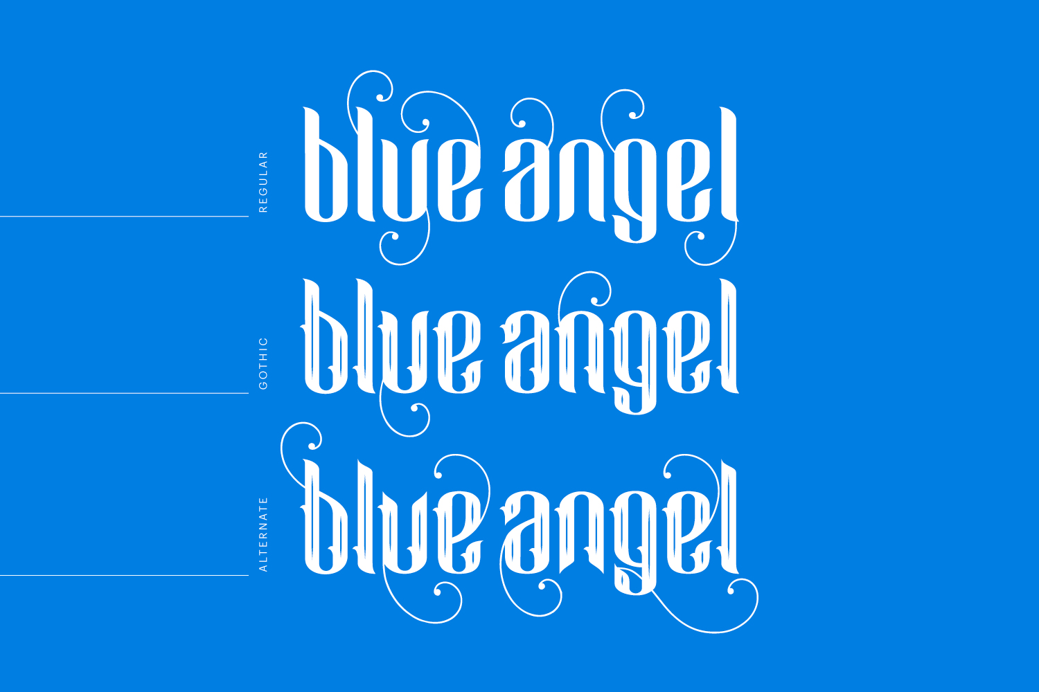 Blue Angel example image 2
