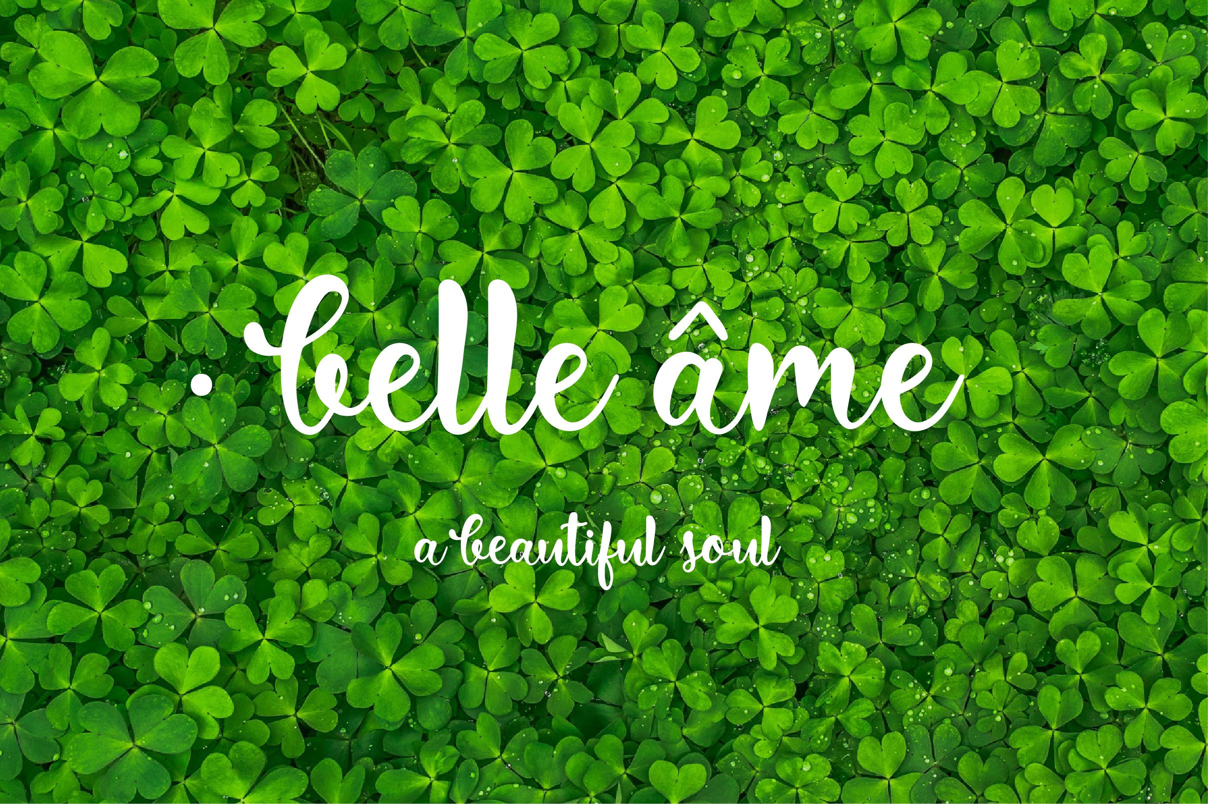 Everyday Loving Font example image 4